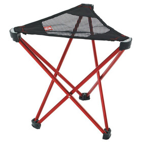 Robens Geographic Camp Stool High red